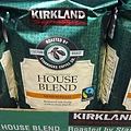 69790  Kirkland Signature 精選咖啡豆 907公克 399 01 新包裝