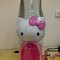 831021 Hello Kitty 2公升 飲水機 429 01