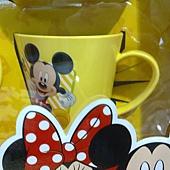 588806 DISNEY 迪士尼 兒童餐具五件組 不含雙酚A(PPA) 649.09