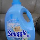 211829 SNUGGLE 熊寶貝衣物柔軟精5.91公升-289