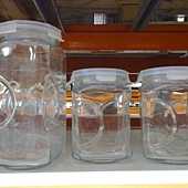 193762 Glasslock 玻璃密封罐6件組 449 02