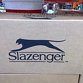 95896 Slazenger Tennis Ball Ultra Vis Hydrogurad 進口網球 18桶共72顆 2699 02