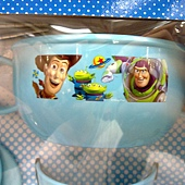 588806 DISNEY 迪士尼 兒童餐具五件組 不含雙酚A(PPA) 649.19