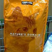 512086 Kirkland  Signature 鮭魚何干薯口味貓飼料  8.16公斤 699 02
