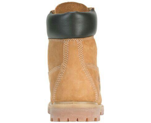 471371 Timberland 男 黃靴 10061 5 3599 20120329