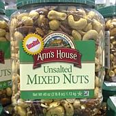 624442 Anns Unsalted Mixed Nuts 無調味綜合堅果 1.13公斤 美國產 559 02.jpg