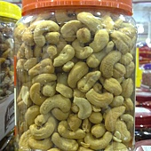 703748 Anns Unsalted Cashew 無調味腰果 1.13公斤 美國產 599 04.jpg
