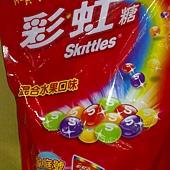 91574 Skittles 彩虹糖混合水果口味9克x50入 215 02.jpg