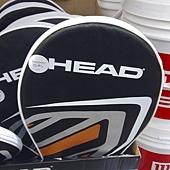 702050 HEAD PENN 進口網球拍 258克 MICROGEL  類矽膠科技材質 1799 11