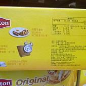 98663 Lipton 立頓 原味奶茶 100包x20克 439 04.jpg