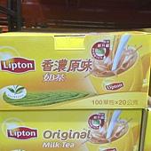 98663 Lipton 立頓 原味奶茶 100包x20克 439 02.jpg