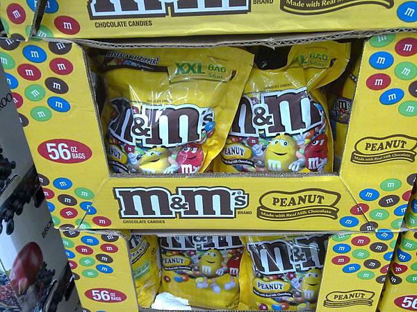 168760 M&Ms  花生巧克力 1.587公斤 329 02.jpg
