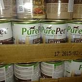 74930 Purepet Canned Dog Food 狗罐頭 牛肉&蔬菜口味 375公克x12罐 449 02.jpg