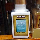 544345 Kirkland Signature  巴西研磨海鹽 1.07公斤 129 02.jpg