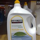 295861 Kirkland Signature 環保濃縮洗碗精 3.99公升 329 02.jpg