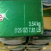 660945 CASCADE 洗碗機專用洗碗粉 加強新配方 3.54公斤 339 03.jpg