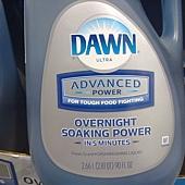 980226 Dawn 濃縮洗碗精-強效去污配方 2.66公升 美國製 339.03.jpg