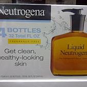 392060 Neutrogena 露得清 進口洗面乳無香精配方 236毫升x4 519 02.jpg