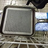 92333 LODGE 美國製方型鑄鐵平煎盤 759 20120807 02.jpg