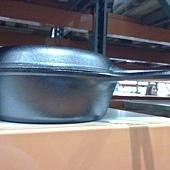94130 LODGE 單柄鑄鐵多用途煎鍋三件組 1129 20120807 04.jpg