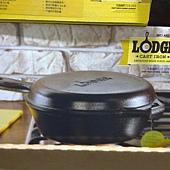 94130 LODGE 單柄鑄鐵多用途煎鍋三件組 1129 20120807 03.jpg