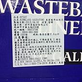 87507 Kirkland Signature 美國進口萬用垃圾袋 37.8公升x500個 58.4x63.5公分 339 03.jpg