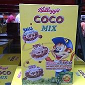 94789 Kelloggs Coco Mix 家樂氏可可早餐脆片組荷包 每組3盒 共1.01公斤 259 02.jpg