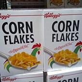 99140 Kelloggs Corn Flakes 家樂氏原味玉米早餐脆片 每組600公克x2 299 02.jpg
