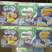99766 Nestle Breakfast Cereal 雀巢早餐脆片活力分享組 24小盒 共560公克 269 02.jpg