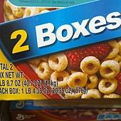 522107 General Mills Cheerios 穀類燕麥早餐 每組567公克x2包 279 05.jpg