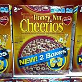734786 General Mills Cheerios 蜂蜜果核早餐 每組750公克x2包 349 02.jpg