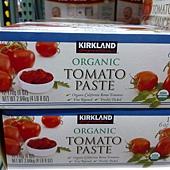 702540 Kirkland Signature 有機番茄泥 170公克x12罐 239 02.jpg