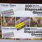 36797 Clean Ones 拋棄式塑膠手套 1000入 198 02.jpg
