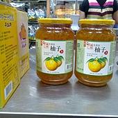 94941 韓味不二 水果茶飲組 生黃金柚子茶(果醬) 每盒1000公克x2入 489 04.jpg