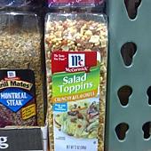 117922 Mccormick 味好美 Salad Toppong  沙拉頂飾調味料 822公克 245  02.jpg