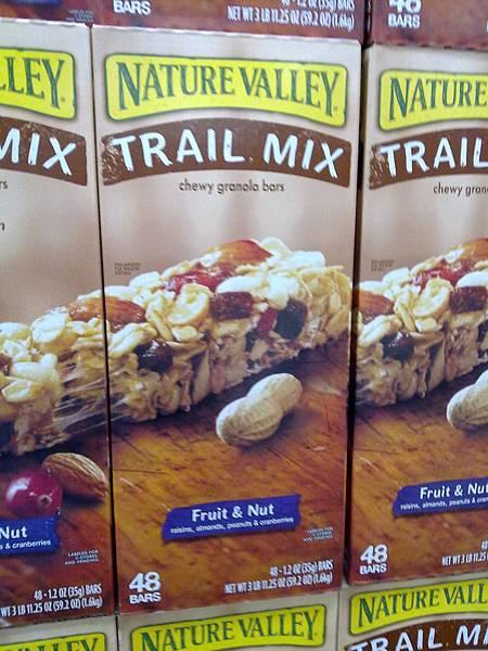 111951 Nature Valley 燕麥棒水果豆類口味 1.6公斤(48條) 549 02.jpg