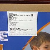 999561 KidKraft Grand Storage Easel 直立式畫架收納組 64x57x126公分 75英呎紙捲 3個畫杯 4塑膠收納香 黑白板 112-122公分 2799 03.jpg