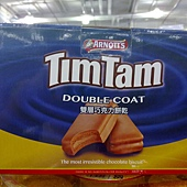 100598 Arnotts Tim Tam Biscuits 雙層巧克力餅乾 200公克x4入 299 02.jpg