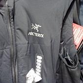 771842 Arcteryx Atom LT Vest 系列 男防風保暖背心 化纖保暖材質 S-XL. 3699 07.jpg