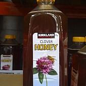 597032 Kirkland Signature 100%純蜂蜜 5磅 阿根廷進口 559 02.jpg