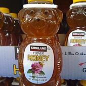703761 Kirkland Signature Honey Bear 小熊造型蜂蜜 每組680公克x3 569 02.jpg