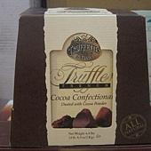 51161 Truffette 法國松露造型巧克力 1公斤x2 法國製造 399 01.jpg