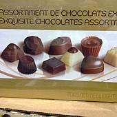 99461 CEMOI 法國綜合巧克力盒 10種風味及造型 500公克 法國製 319 03.jpg