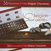 99463 Belfine 綜合夾心巧克力 6種風味36顆288公克 比利時製造 299 02.jpg