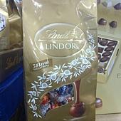 240640 Lindt 瑞士蓮 Lindor 綜合巧克力 5種口味600公克 美國產 389 02.jpg