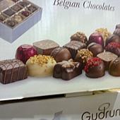 575311 Gudrun 綜合比利時巧克力禮盒 9種風味與造型 522公克  比利時製造 469 06.jpg