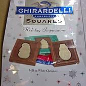 776996 Ghirardelli 歡樂假期耶誕系列巧克力片 3種圖案546公克 美國製 399 02.jpg