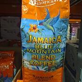 468577 Magnum  藍山調和豆 咖啡豆 2磅907公克 美國產 449  02