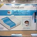 747102 Novaform 涼感記憶枕 GEL記憶材質  枕套可拆機洗 50x38x12公分.美國進口 899 03.jpg