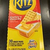 66791 Kraft Ritz 起司餅乾 355 01.JPG